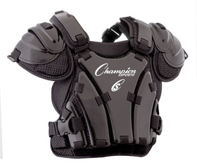 Champion Sports Armor Style Chest Protector