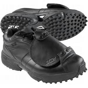 3N2 Reaction Pro Plate Lo Umpire Shoes 67cd2c121